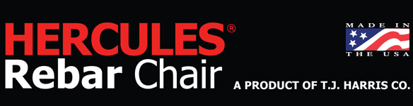 Hercules Rebar Chair